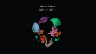 DAMON ALBARN / Everyday Robots