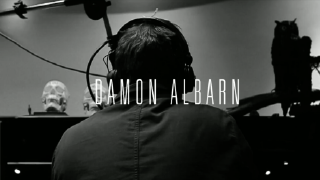 DAMON ALBARN / Photographs