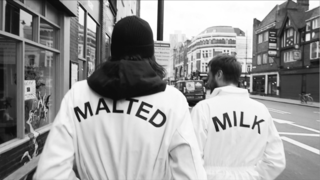 KASABIAN /Malted Milk
